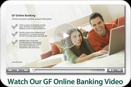 GF FREE Online Banking
