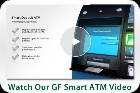 GF Smart Deposit ATM