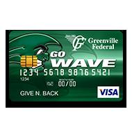 Greenville Green Wave