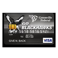 Mississinawa Valley Blackhawks