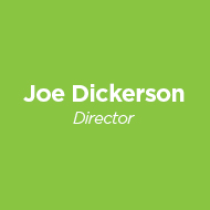 Joe Dickerson
