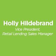 Holly Hildebrand