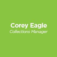 Corey Eagle