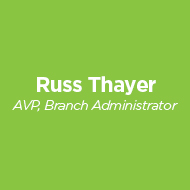 Russ Thayer