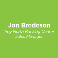 Jon Bredeson