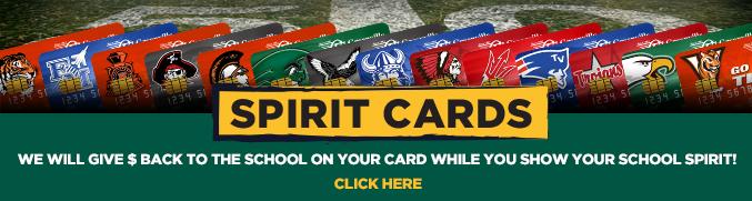 GF Spirit Cards